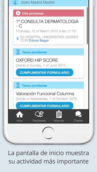 download Hospital General de Villalba apps 3