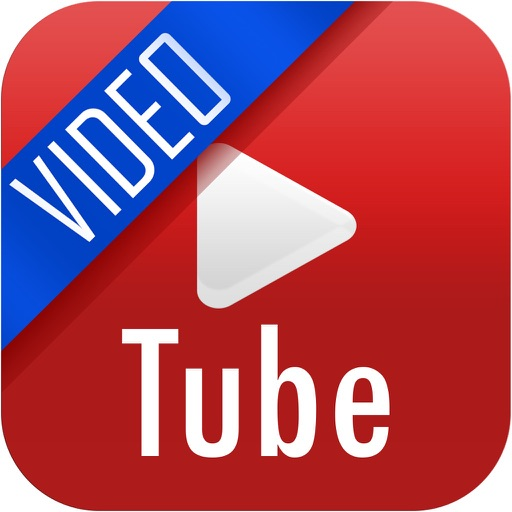 Videi Tube for YouTube - Search Music Videos, Movie Trailers iOS App