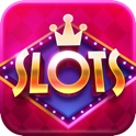 Mirrorball Slots: Kingdom of Riches - Play Themed Games & Las Vegas Fantasy Machines icon