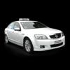 Corporate Cabs eBookings App