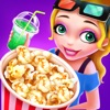Crazy Movie Night Party - Make Yummy Snacks