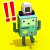 Crossy Robot - Combine Skins