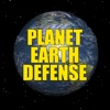 Planet Earth Defense planet