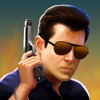 Playizzon pvt ltd - Being SalMan: The Official Game  artwork