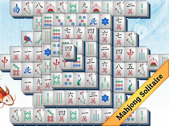 BEST FREE MAHJONG APP FOR IPHONE
