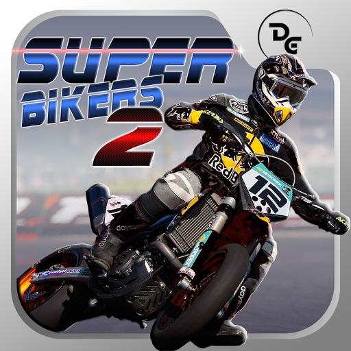 SuperBikers 2 iOS App