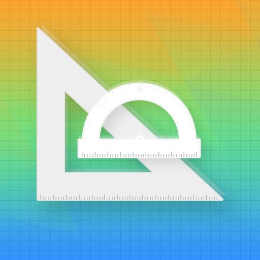 Простая геометрия — Sqvope for iPad