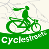 CycleStreets: UK cycle journey planner and photomap