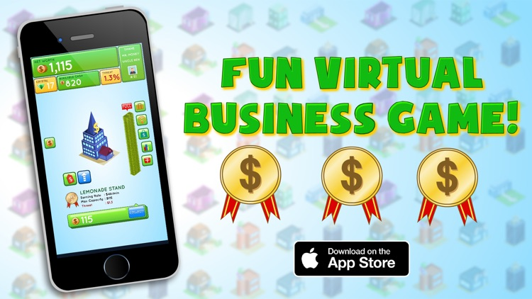 Venture Capitalist - Business Tycoon Game by Black Cigar Apps, LLC