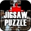 Jigsaw Puzzles Game for Kids: Walking Dead Version