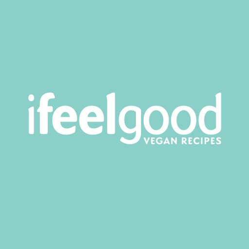 I Feel Good Vegan Recipes and Meal Plans App Ranking & Review