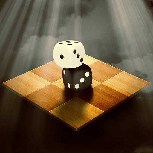 Chess Dice iOS App