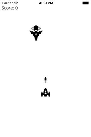 How Many Aliens Can You Kill screenshot 1
