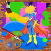 Color For Kids Game YuGiOh Version App