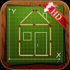Matchstick Puzzle HD