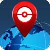 PokeRadar for Pokemon GO - Poke Radar Map & Locator