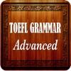 TOEFL Grammar Advanced Practice.