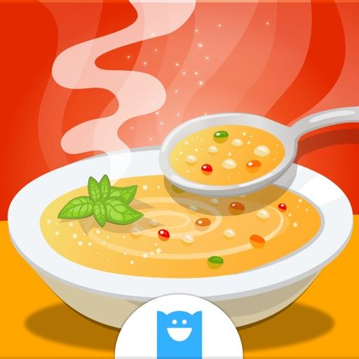 Soup Maker Deluxe -スープメーカー・ラックス-子供向け料理ゲーム (No Ads)