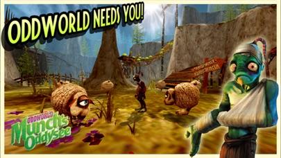 download Oddworld: Munch's Oddysee apps 4