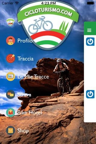 ICicloturismo screenshot 1