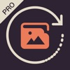 PikUp Pro — Backup Social Photo