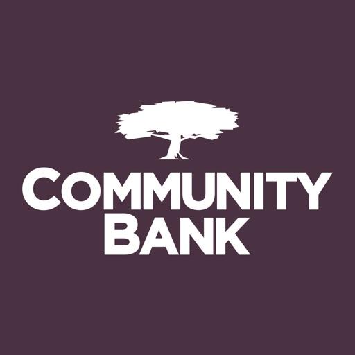 Community Bank's CB2GO iOS App