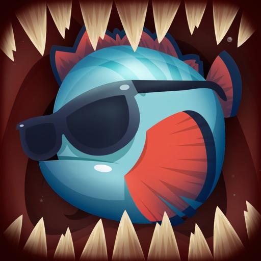 Will the Fish - Jump Flappy sea iOS App