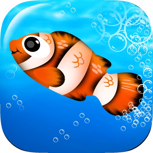 Under the Sea Adventures iOS App
