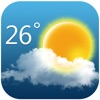 Daily Weather Forecast - Temperature, and Alerts for US and the World