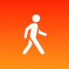Step Counter, Calorie Counter, Pedometer - Stepper calorie counter