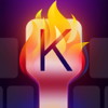 xi he - YeahKeys - Customize your keyboard  artwork
