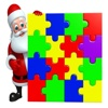 puzzle santa - noel season version