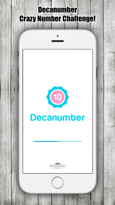 Decanumber - Super Challenge Screenshot