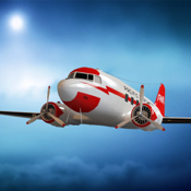 Flight Unlimited Las Vegas - Flight Simulator icon