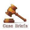 Law School Case Briefs chase law school