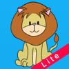 Sonidos y Nombres de Animales Lite - Primeras Palabras para Bebes y Niños | Animaciones Bonitas, Originales y Divertidas
