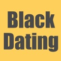 Hot Black Dating - Flirt, Chat and Meet Local Single Men and Women icon