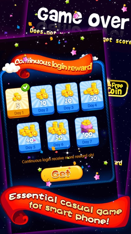 clear Stars 4——funny games for children and adults