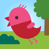 Sago Mini Vole dans la forêt