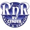 RnR RV Center rv shows