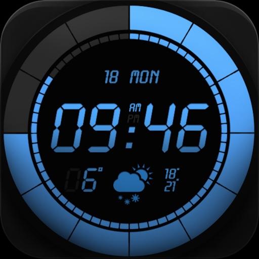 Wave Alarm - Le premier réveil avec détection de mouvements !