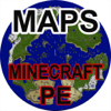 Zhuang Liu - Pocket Maps for Minecraft PE Game artwork