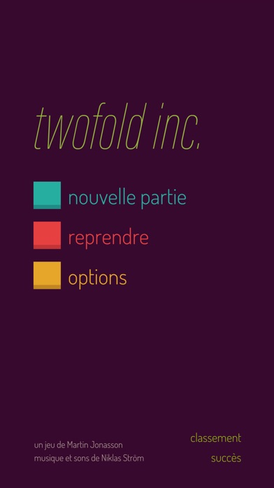 Screenshot for twofold inc. in Lebanon App Store