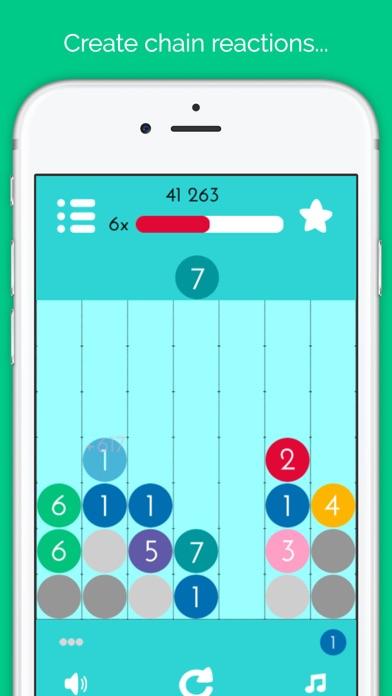 Matcher - Number Game Screenshot