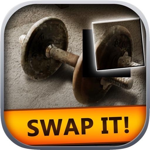 Swap and Go iOS App
