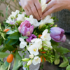 DIY Flower Arranging for Beginners:Guide and Tips