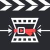 手机视频压缩 - 秒拍电影音乐剪辑播放器