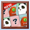 Cute Pair Up Card Memory Game - Seek and Find The Same Matching Picture Pairs Puzzle Games for Kids