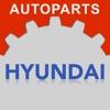 Ersatzteile für Hyundai