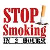 Stop Smoking In 2 Hours